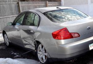 自分が悪くない自動車事故の過失割合を有利に・ほぼゼロにした方法